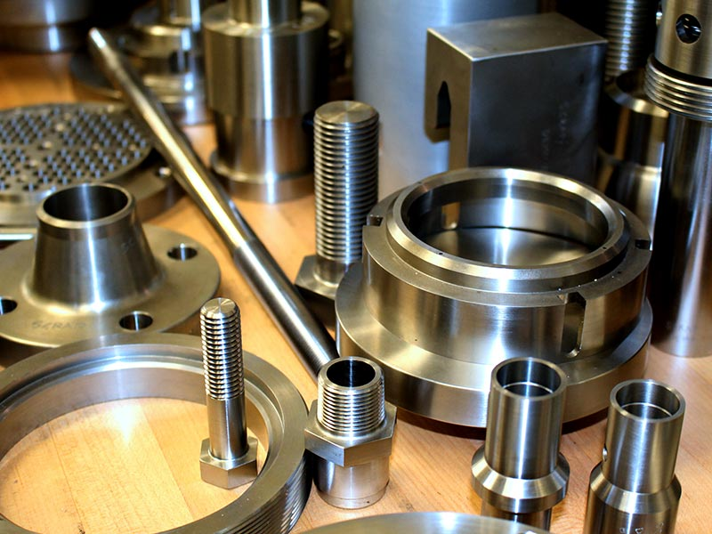 nuclear grade fasteners