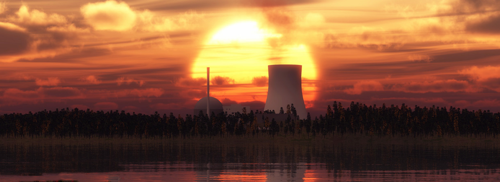 Nuclear power decommissioning services
